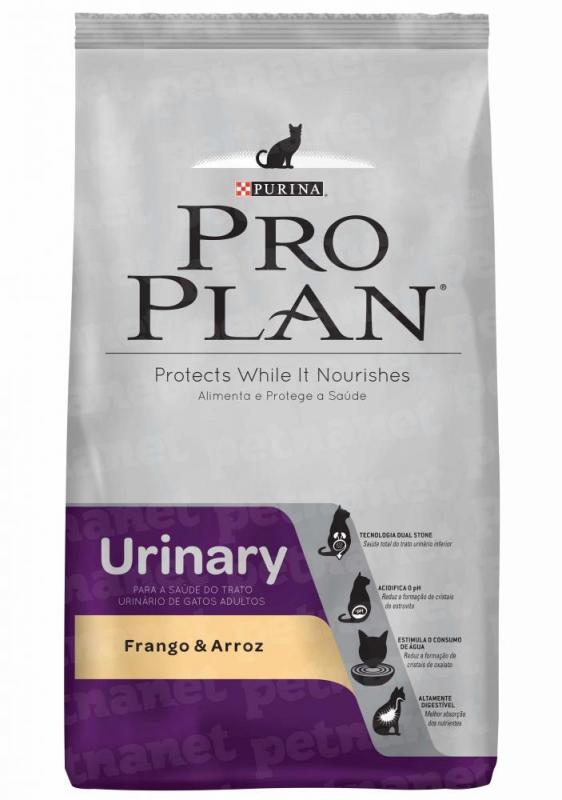 Pro Plan Cat Urinary 1,5kg